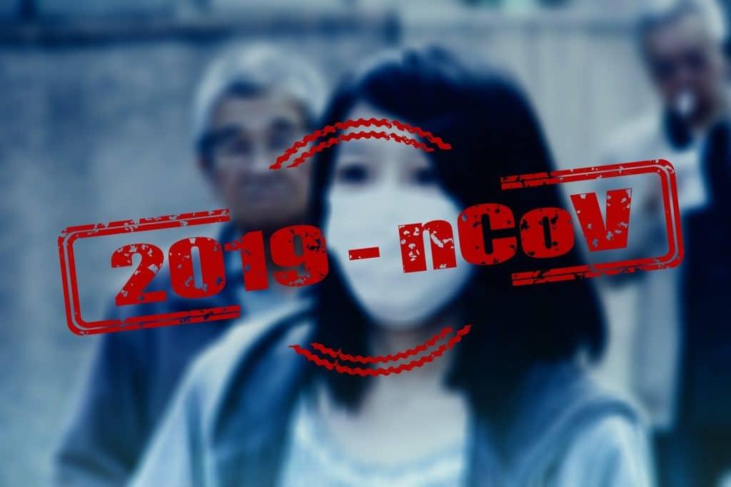 Koronavirus 2020 - příznaky